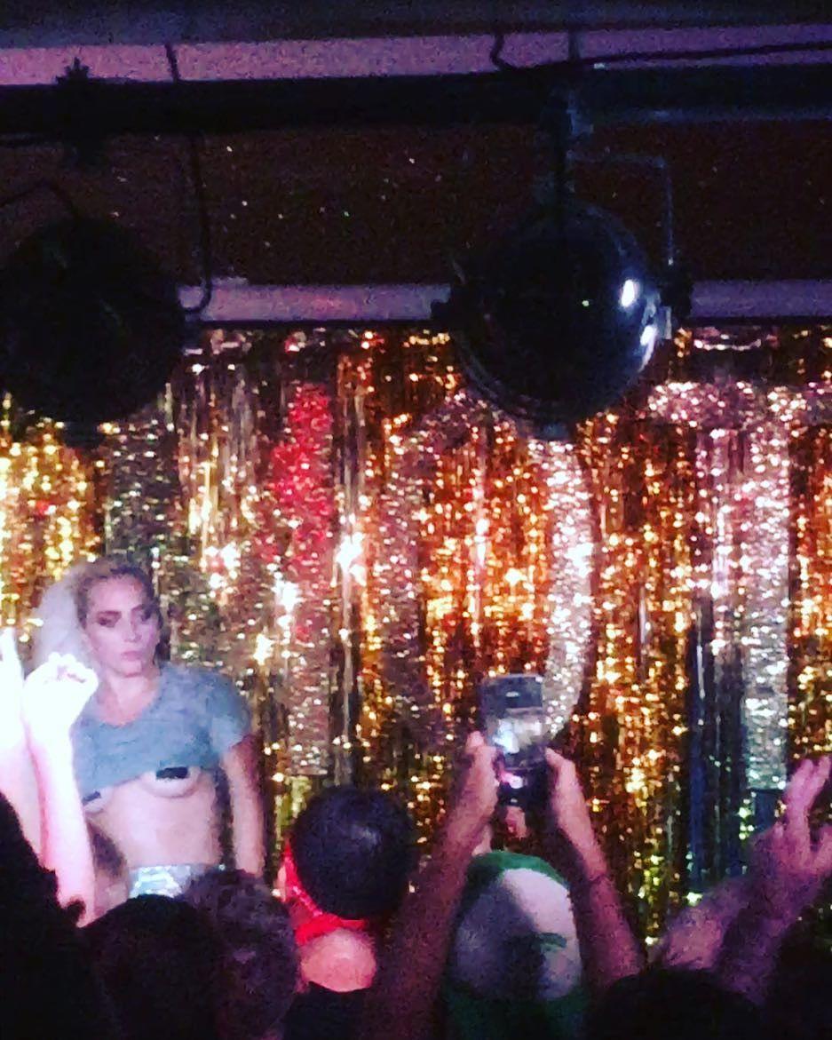 LIVESTREAM Bo Ningen concert  Moth Club 2018