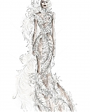 Roberto-Cavalli-Atelier-Sketch-for-Lady-Gaga-Cheek-to-Cheek-Tour-GAGAFACEPL.jpg